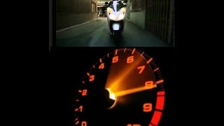 10. Honda Forza NSS300 - 0 km/h - 100 km/h  [ TEST ]