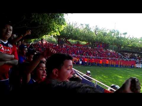 Turba Roja 94 *La banda está de fiesta* - Turba Roja - Deportivo FAS