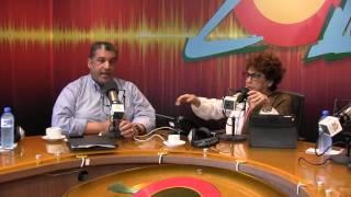 Consuelo Despradel y Angel Acosta reciben llamadas de los Oyentes 23-2-2017