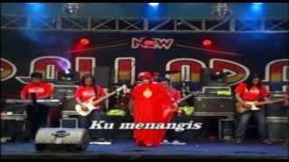Evie Tamala - Aku Rindu Padamu [Official Music Video]