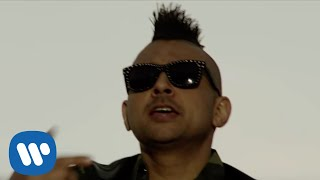 Sean Paul videoklipp Want Dem All (feat. Konshens)