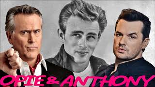 Secretly Gay Celebrities w/ Bruce Campbell & Jim Jefferies