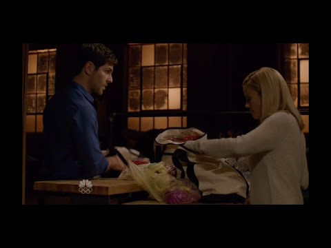 Grimm Nick & Adalind 5x10 - She's such a wonderful mother