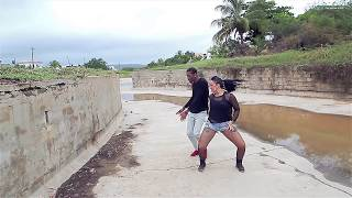 """Filmed in JamaicaChoreography By: Marie Kerida and Matthew Richards of the Jamaican Dance crew Shady SquadDirected and Edited by Shady SquadFollow Shady Squad: https://instagram.com/shadysquad/https://www.facebook.com/shadysquadof...http://vk.com/shadysquadhttps://twitter.com/ShadysquadFollow Marie """"Kerida"""" https://instagram.com/marie_kerida_ldc/"""