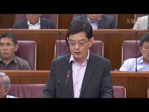 Budget 2017 Round-up Speech : Conclusion: Charting Forward for a Better Singapore
