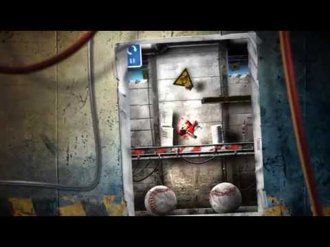 Video of Can Knockdown 3