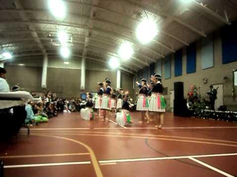 MN sunshine (Hmong Dance)