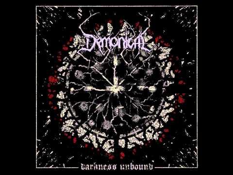 Demonical - Darkness Unbound [Full Album]
