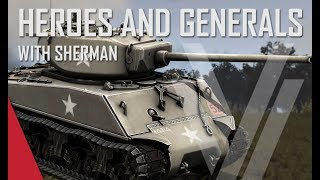 Enjoyed the video? Here's some more! ► https://goo.gl/vHwUWj Want to try Heroes and Generals? ► http://www.heroesandgenerals.com/ Heroes and Generals Playlis...