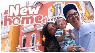 Video HOME TOUR RUMAH BARU DAN REVIEW SURPRISE DARI ISTRI !! Woooohoooo MP3, 3GP, MP4, WEBM, AVI, FLV September 2018