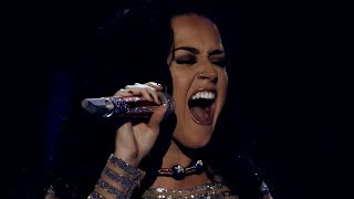 is katy perry a BAD SINGER?