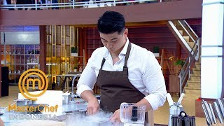 Download Video MASTERCHEF INDONESIA - Bubble Tea Ala Arnold | TOP 2 | 9 Juni 2019 MP3 3GP MP4