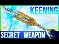 Skyrim Best Weapons – Keening n Secret Unique Spell Location!