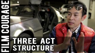 Download Lagu 3 Act Structure Is Not Screenwriting Religion by Andrew Horng Mp3