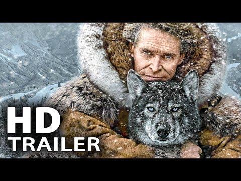 TOGO Trailer Deutsch German (2020)