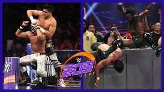 Nonton Wwe 205 Live 2 5 2017 Matches   Results In Hindi   Wwe 205 Live 2 May 2017 Results Film Subtitle Indonesia Streaming Movie Download