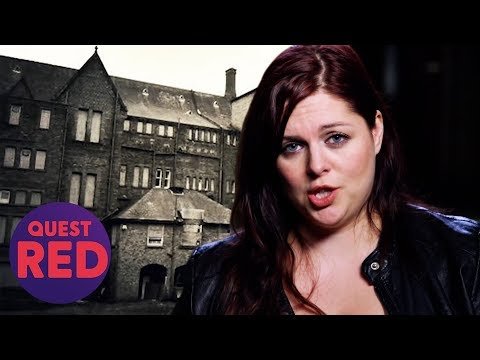 """Did Someone Saw Your Head Off?"" 