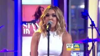 Rachel Platten  - Stand By You (Live on @GMA) Video
