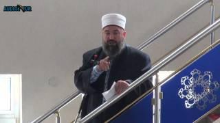 Tre veprat që vazhdojnë pas vdekjes - Hoxhë Ferid Selimi - Hutbe