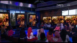 Video Rizky Febian & Aisyah Aziz - Indah Pada Waktunya 5/5 MP3, 3GP, MP4, WEBM, AVI, FLV Juli 2018