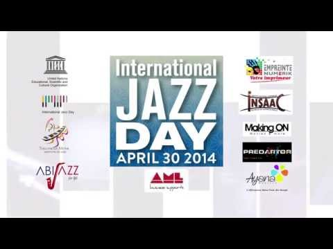 Journée Internationale du Jazz - Abidjan