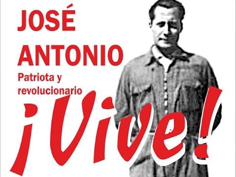 Homenaje a José Antonio Primo de Rivera