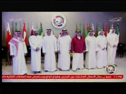 Arabian Gulf Security (BTV) 6-12-2016