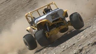2. Formula Offroad Mysen  2014 NC R3 - Motorsportfilmer.net