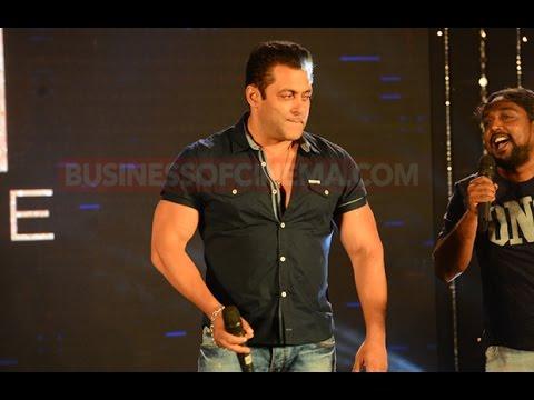 Salman Khan Reveals On Whom Does He Wants To Do Bi