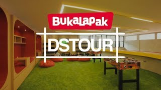 Video Berkunjung ke Kantor Bukalapak Research & Development Bandung | DStour #60 MP3, 3GP, MP4, WEBM, AVI, FLV Juli 2019