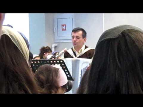 Vasile Adam-Sa nascut un Imparat(dumbraveni sv)