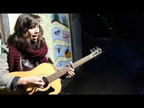 Camila Ortiz - Feels like we only go backwards (Tame Impala)
