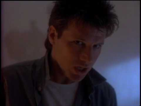 Corey Hart: Never Surrender (Official Video)