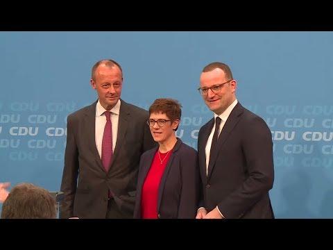 Insa-Umfrage: Union und SPD erleben einen leichten Au ...