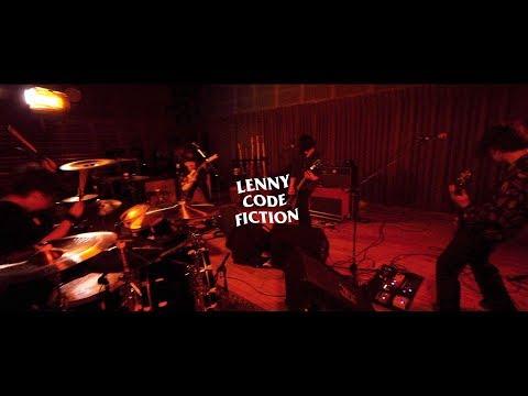 , title : 'Lenny code fiction 『Vale tudo【MAKE MY DAY】』studio version'