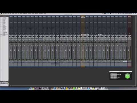 The 10 Minute Mix Technique – TheRecordingRevolution.com