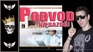 Video VAROVÁNÍ | JAK FUNGUJE PODVOD PŘI NÁKUPU NA BAZOŠ.cz | INPOST-24.eu | PODVODY NA INTERNETU 1 MP3, 3GP, MP4, WEBM, AVI, FLV November 2018