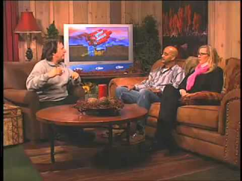 John Henton & Joanie Fagan on Howie's Late Night Rush