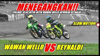 Video PERSETERUAN WAWAN WELLO VS RENALDI PRADANA INDOCLUB CHAMPIONSHIP 2019 SPORT 2T 150CC STD OPEN MP3, 3GP, MP4, WEBM, AVI, FLV Mei 2019