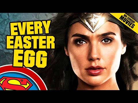 Every Easter Egg and Hidden Reference in Wonder