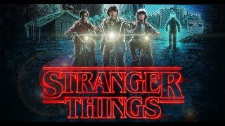 Ver online Stranger Things - Review