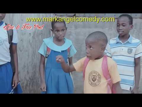 I'LL BEAT YOU Mark Angel Comedy Episode 64 Speak Khmer