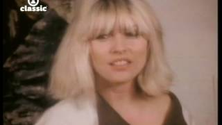 Blondie - The Tide Is High music video