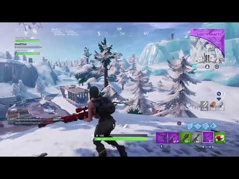 My First Xbox Snipe