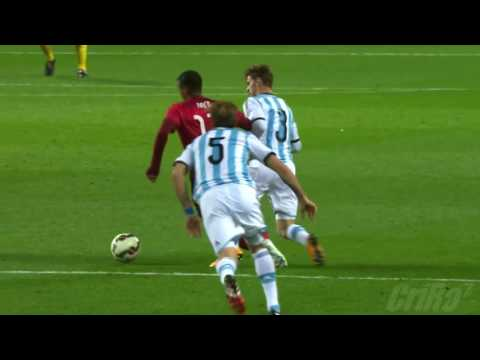 67 Argentina Vs Portugal 0 1   Full Match Online   18 11 2014 HD 1080i