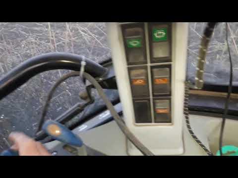 прямой посев пшеницы после подсолнуха - DomaVideo.Ru