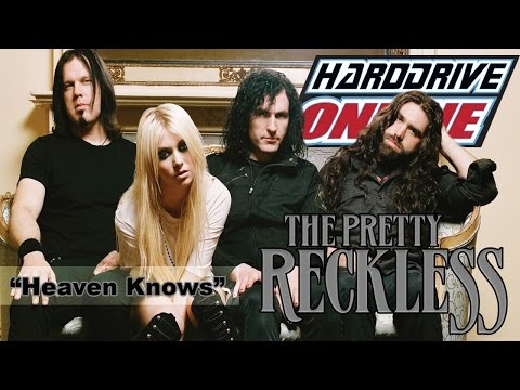 The Pretty Reckless Stripped Down