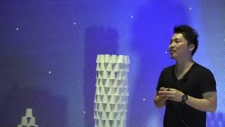 1000人での乾杯を実現したい!人を喜ばせるために飛び抜けた巻き込む力を身につけるための5つの方法とは 久保 力也氏 TEDxKagoshimaUniversity