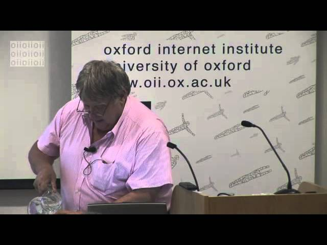 What Will A Companionable Computational Agent Be Like? (Lovelace Lecture 2010)
