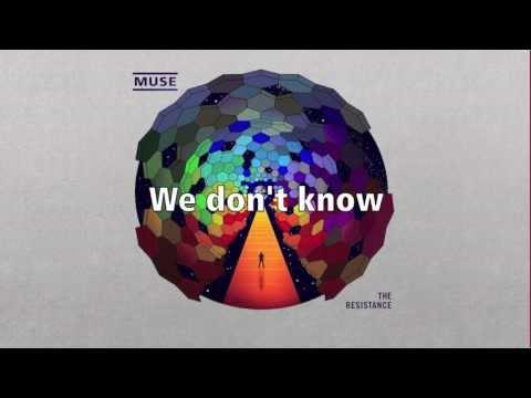 Tekst piosenki Muse - United States Of Eurasia (+ Collateral Damage) po polsku